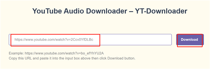youtube-downloader-mp3